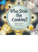 Who Stole the Cookies? (アプリコットBIG BOOK)