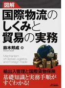図解国際物流のしくみと貿易の実務 (B&Tブックス)