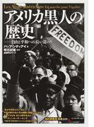 アメリカ黒人の歴史 自由と平和への長い道のり (「知の再発見」双書)