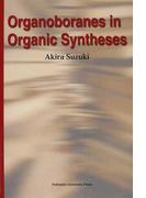 Organoboranes in Organic Syntheses