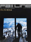 Fall Line PHOTO BOOK Skier & Snowboarder's Magazine