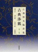 古典渉猟 石飛博光臨書集 新装版 第2集 蘭亭序 喪乱帖 孔侍中帖 枯樹賦