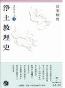 浄土教理史 (真宗学シリーズ)