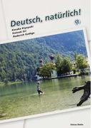 新緑のドイツ語