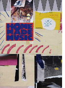 HOMEMADE MUSIC 宅録〜D.I.Y.ミュージック・ディスクガイド (P−Vine BOOks)