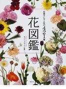 花図鑑 花屋さんで人気の421種 大判