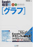 Excelの極意 2 グラフ