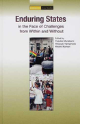 Enduring States in the Face of Challenges from Within and Without (Frontiers of Area Studies)