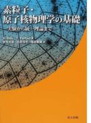 素粒子・原子核物理学の基礎 実験から統一理論まで