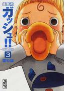 金色のガッシュ!! 3 (講談社漫画文庫)