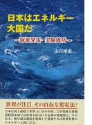 日本はエネルギー大国だ 海流発電・実験成功