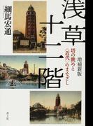 浅草十二階 塔の眺めと〈近代〉のまなざし 増補新版