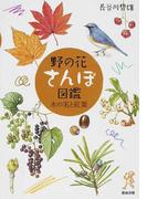 野の花さんぽ図鑑 木の実と紅葉