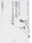 小林惠子日本古代史シリーズ 第2巻 海翔ける白鳥・ヤマトタケルの景行朝