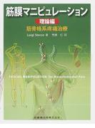 筋膜マニピュレーション 筋骨格系疼痛治療 理論編
