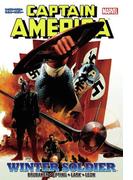 キャプテン・アメリカ:ウィンター・ソルジャー (ShoPro Books)
