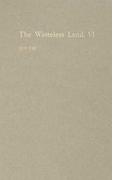The Wasteless Land 6