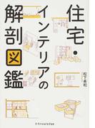 住宅・インテリアの解剖図鑑
