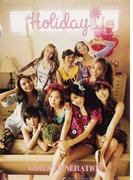 Holiday GIRLS'GENERATION
