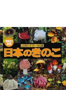 日本のきのこ 増補改訂新版