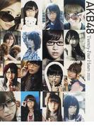 AKB48 Twenty‐Four Hours