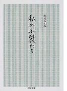 私の小裂たち (ちくま文庫)(ちくま文庫)