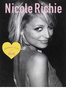 Nicole Richie perfect style of Nicole Fashion,Beauty,Love and more…All About Nicole (MARBLE BOOKS Love Fashionista)