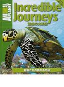 驚嘆の大移動 動物たちの旅の不思議 (アニマルプラネット図鑑シリーズ)