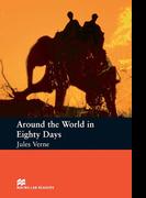 Around the World in 80 Days(マクミランリーダーズ)