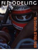 F1 MODELING vol.44(F1 MODELING)