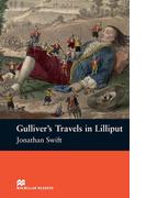 Gulliver's Travels in Lilliput(マクミランリーダーズ)