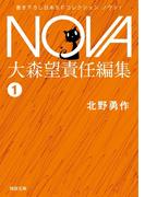 社員たち/NOVA1