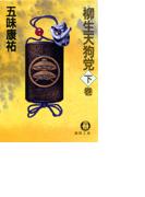 柳生天狗党(下)(徳間文庫)
