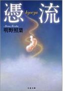 憑流(hyoryu)(文春文庫)