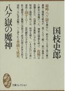 八ケ嶽の魔神(大衆文学館)