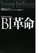 BI(ビジネスインテリジェンス)革命