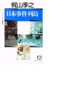 ノンフィクション選集3/日本事件列島(徳間文庫)