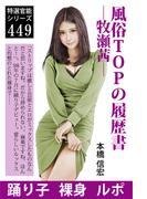 風俗TOPの履歴書―牧瀬茜―(愛COCO!)