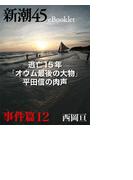 逃亡15年「オウム最後の大物」平田信の肉声―新潮45eBooklet 事件編12(新潮45eBooklet)