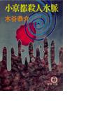 小京都殺人水脈(徳間文庫)