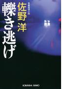 轢(ひ)き逃げ(光文社文庫)