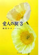 愛人の掟 3(角川文庫)