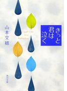 きっと君は泣く(角川文庫)