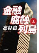 金融腐蝕列島(上)(角川文庫)
