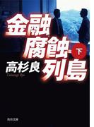 金融腐蝕列島(下)(角川文庫)