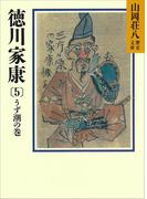 徳川家康(5) うず潮の巻(山岡荘八歴史文庫)