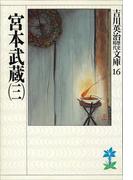 宮本武蔵(三)(吉川英治歴史時代文庫)