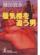 蜃気楼を追う男(光文社文庫)