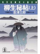 柳生秘帖(上)(光文社文庫)