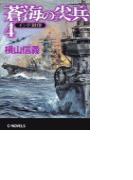 蒼海の尖兵4 - インド封印